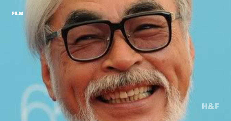 Studio Ghibli's Hayao Miyazaki to return with first 3D film