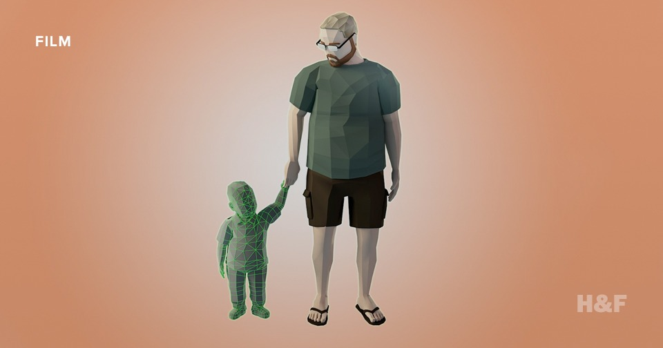 Thank You For Playing:  a film about a game  about taking care of  a child with terminal cancer