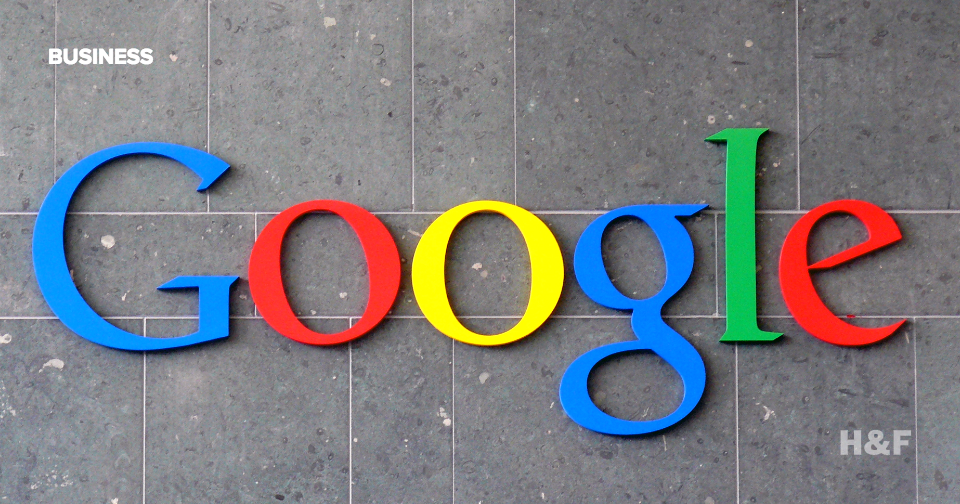 What does Google's new company, Alphabet, mean for its future?