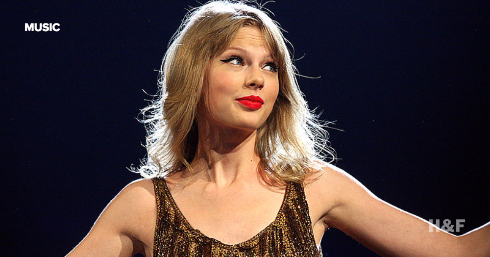 Apple caving to Taylor Swift's demands means that they are definitely getting back together