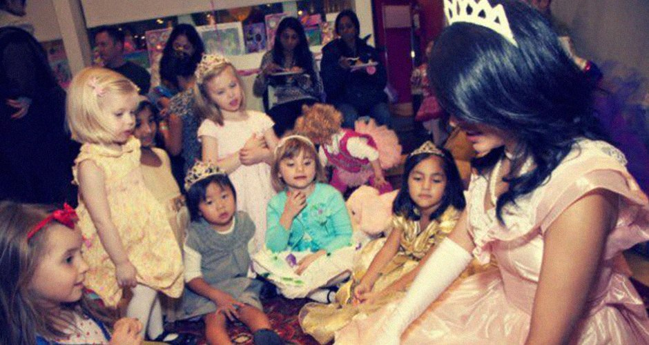 The last Princess of FAO Schwarz Fifth Ave on the end of a dynasty. Image 2.