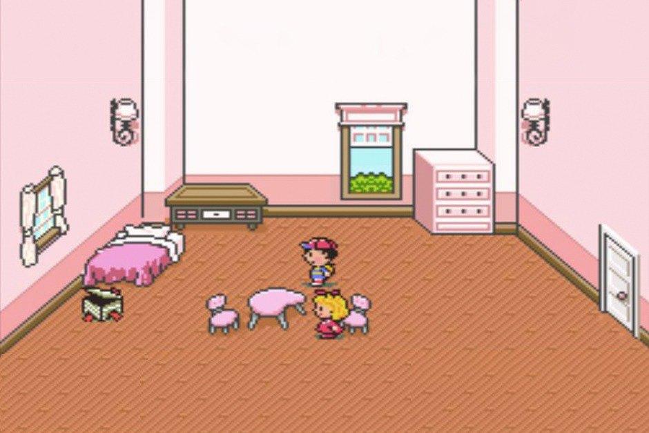 The underappreciated art of furniture in video games. Image 2.