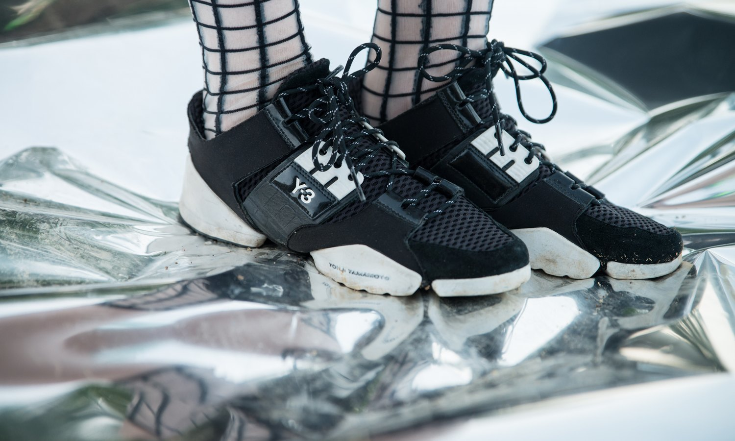 """Why women are """"sidelined"""" at the Brooklyn Museum's sneakerhead exhibit. Image 5."""