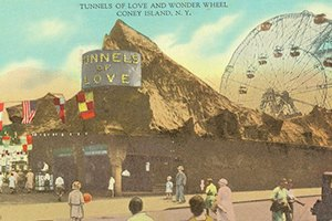 What ever happened to the Tunnel of Love?. Image 2.
