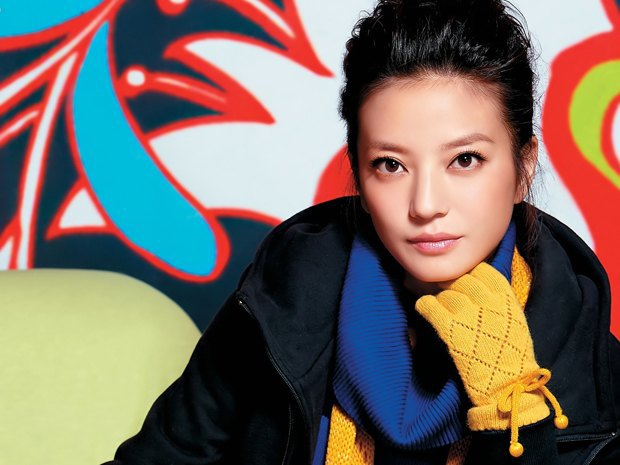 Actress Zhao Wei. Image via Malaysia Chronicle. Image 1.