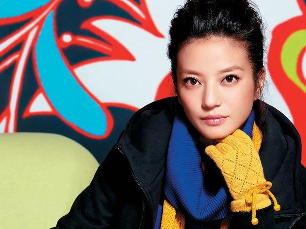 Actress Zhao Wei. Image via Malaysia Chronicle. Image 1.