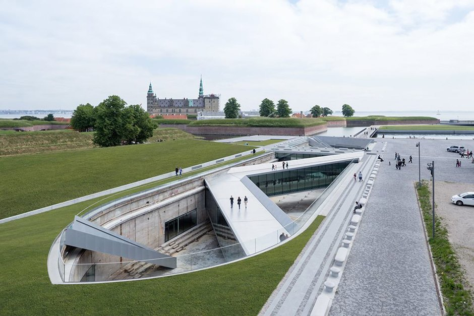 The green roof: how ancient architecture shaped modern sustainable design. Image 5.