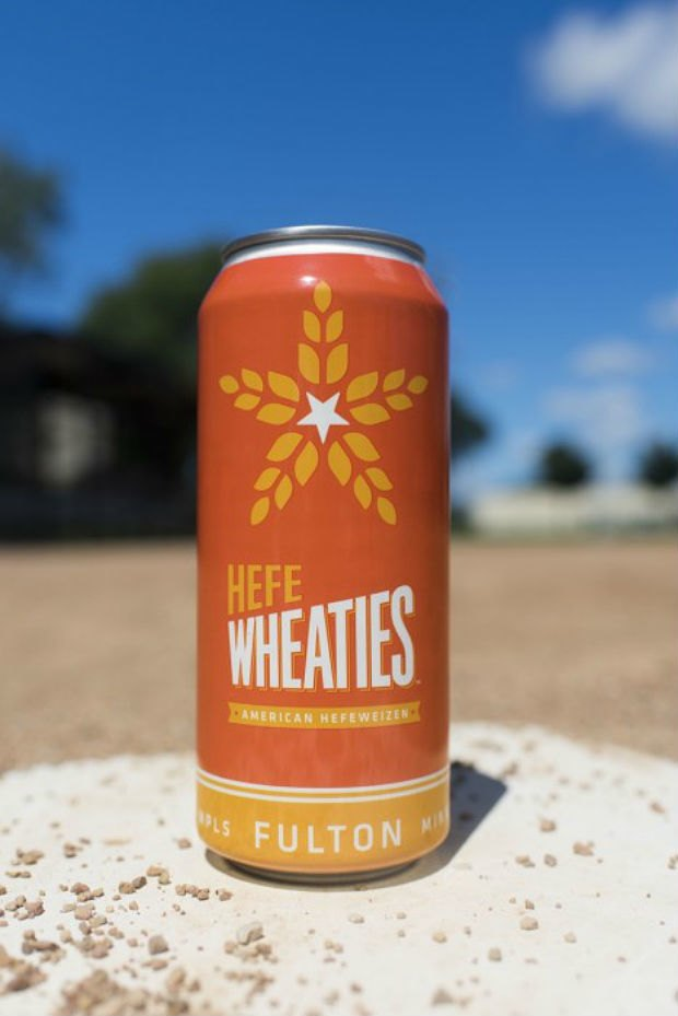 HefeWheaties can, via General Mills.. Image 1.