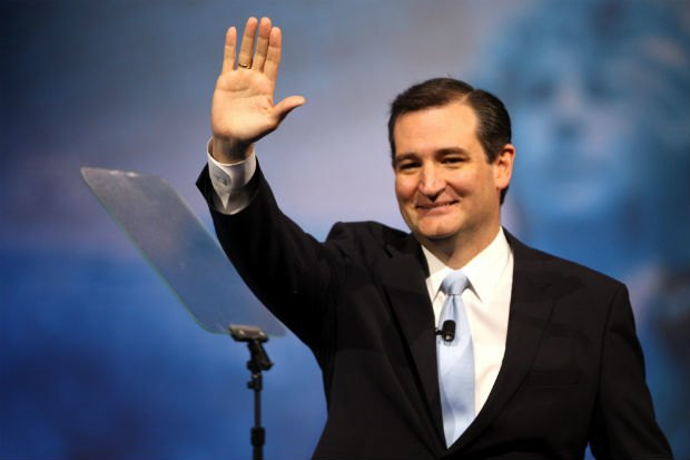 Ted Cruz, via Flickr.. Image 9.