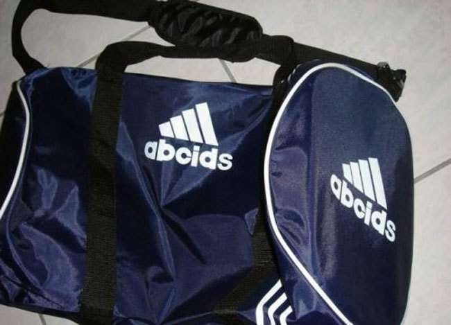 Faking it while you make it: the best and worst counterfeit goods. Image 6.