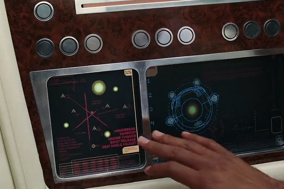 The ultimate guide to analog control panels in sci-fi movies. Image 7.
