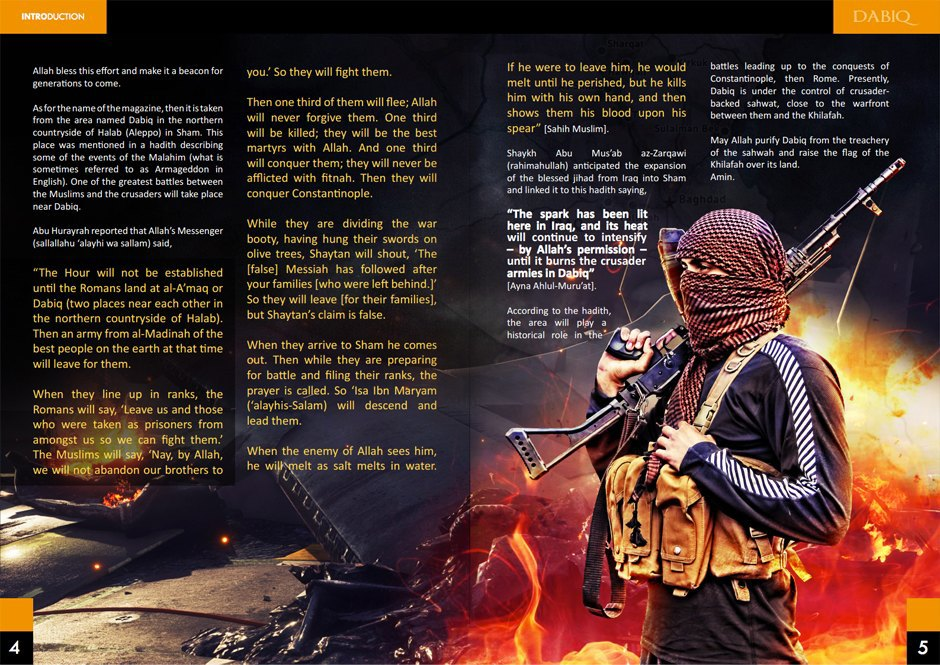 Inside the jihadi lifestyle magazine wars. Image 3.