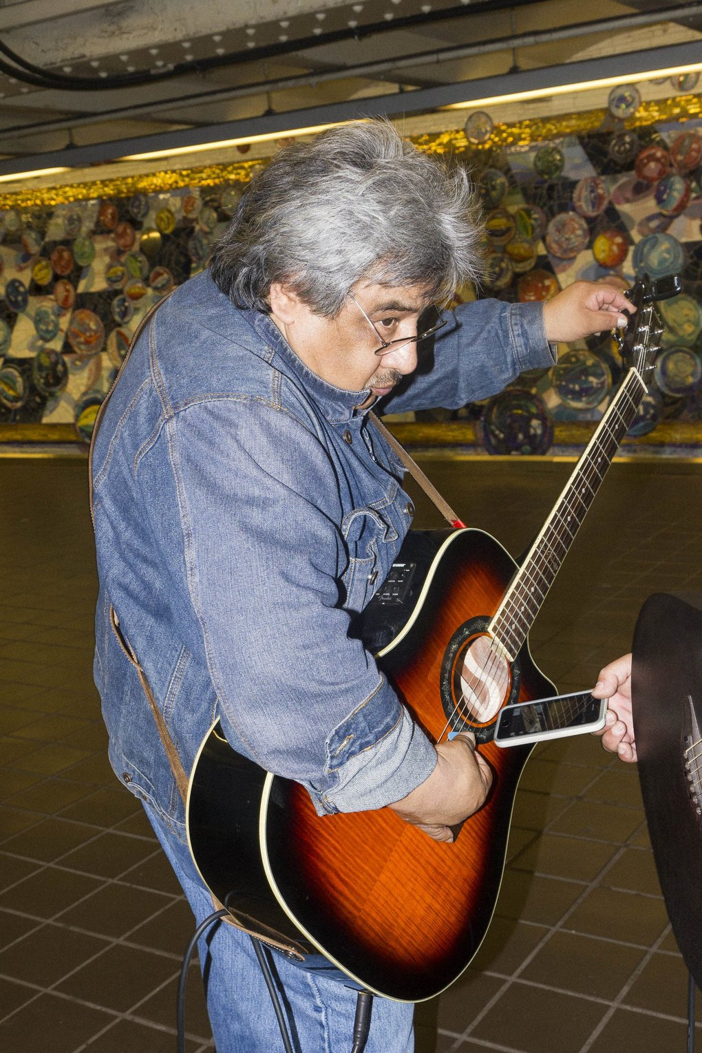 Is busking on the NYC subway more lucrative than streaming on Spotify?. Image 6.
