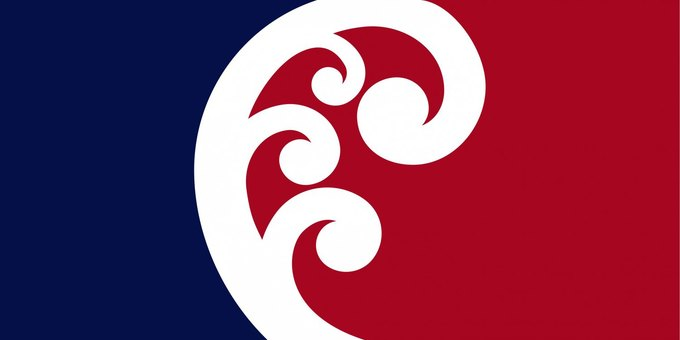 Unity Koru, Paul Densem. Image: New Zealand Government. Image 5.