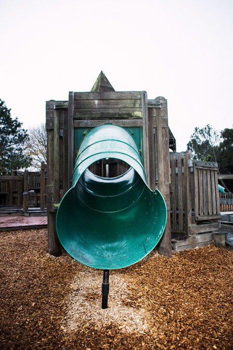 If you remember this playground, your childhood was awesome. Image 4.