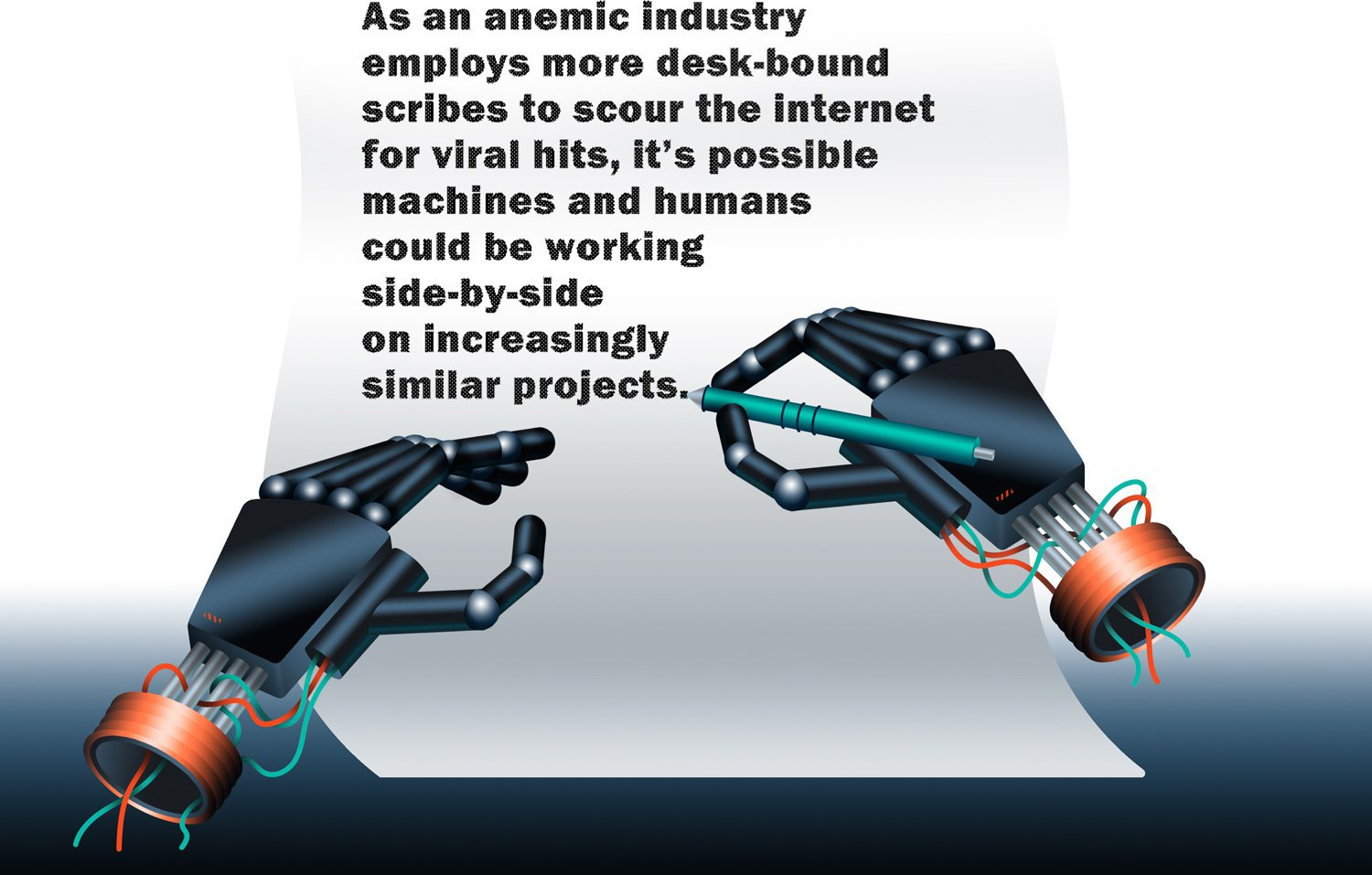 Is your job safe from the robot revolution?. Image 6.