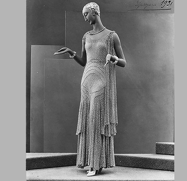 The complete history of mannequins: Garbos, Twiggies, Barbies and beyond. Image 11.