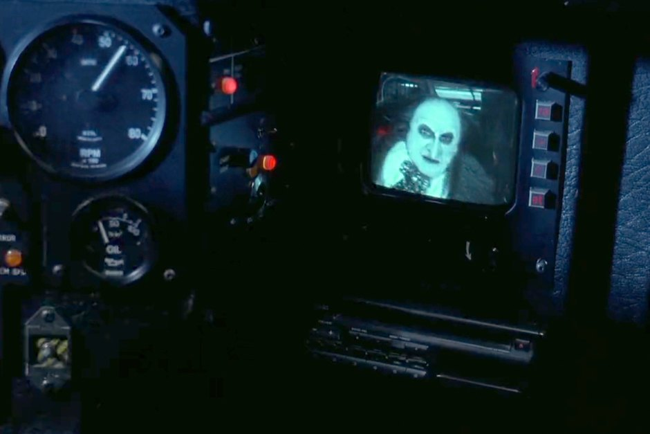 The ultimate guide to analog control panels in sci-fi movies. Image 9.