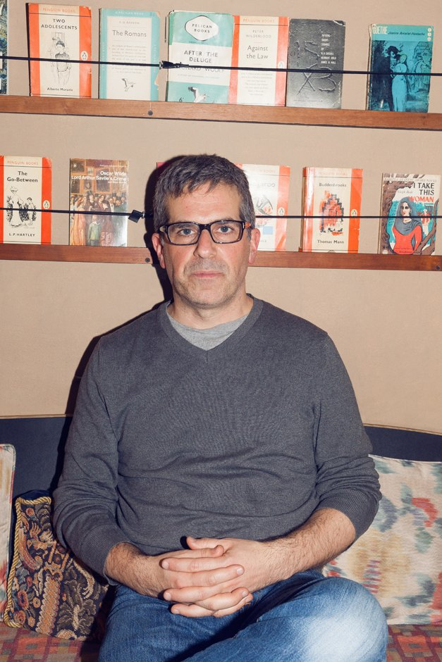 Jonathan Lethem on computer dogs and secret spaces . Image 3.