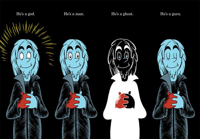 Art by DrFaustusAU.. Image 9.
