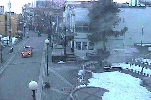 City patterns: CCTV. Image 30.