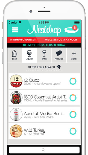 A user's guide to drug apps—Hopes&Fears