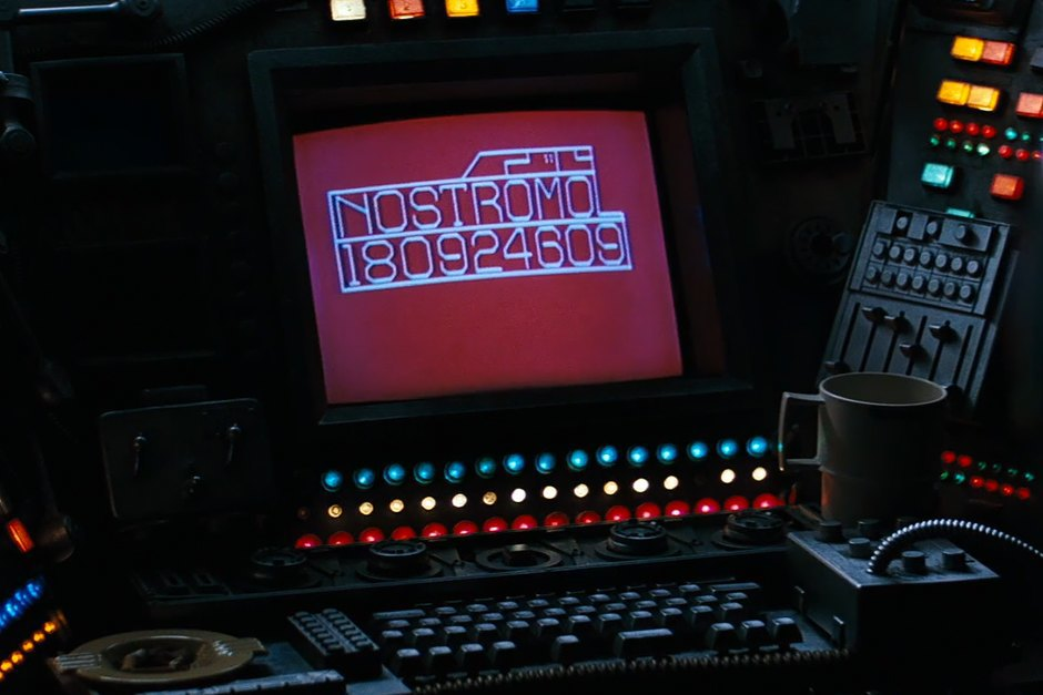 The ultimate guide to analog control panels in sci-fi movies. Image 3.