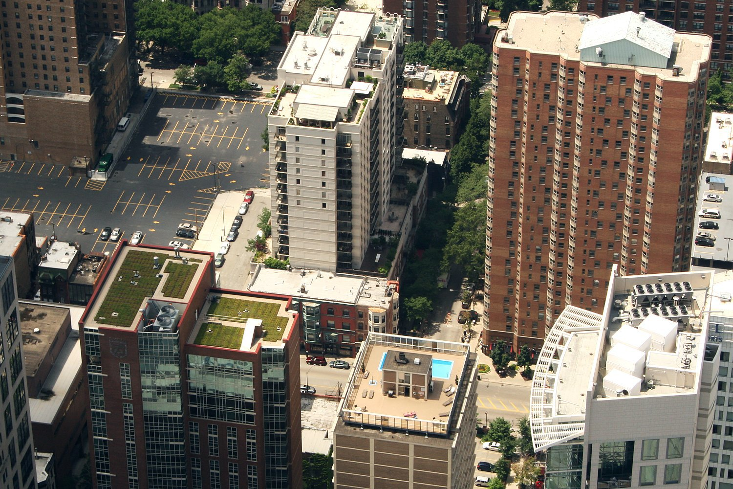 The green roof: how ancient architecture shaped modern sustainable design. Image 7.