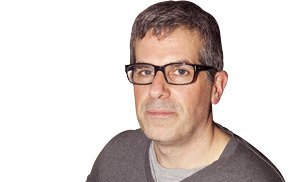 Jonathan Lethem on computer dogs and secret spaces . Image 1.