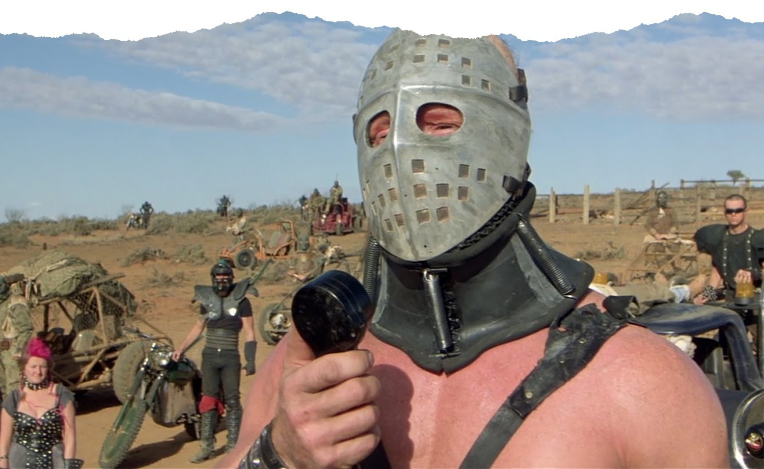 From zombies to Mad Max: the real fears behind apocalyptic movies. Image 9.