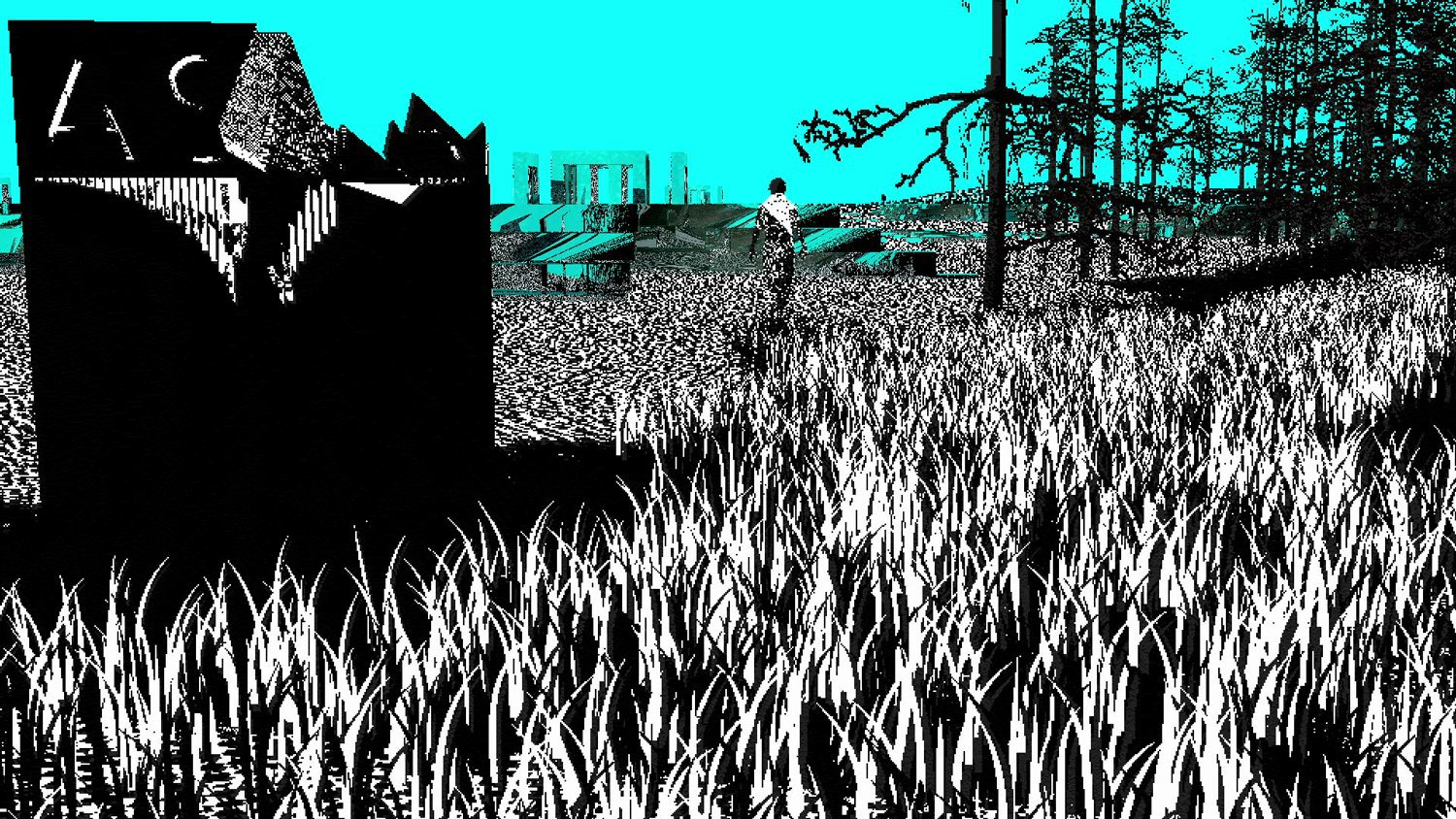 "If Tarkovsky made video games: inside Peter Burr's surreal, ""Stalker""-inspired animation cube. Image 3."