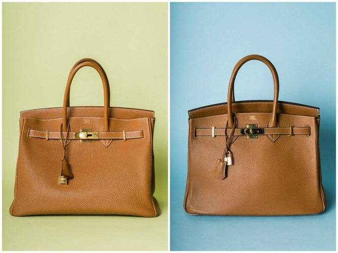 Faking it while you make it: the best and worst counterfeit goods. Image 2.