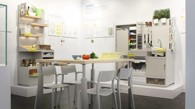 Photo: Ikea. Image 1.