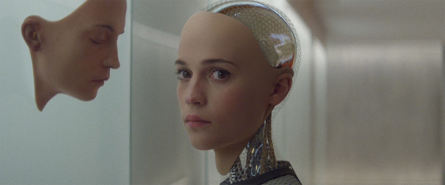 Artificial Sexuality: a roundtable discussion on screwing robots. Image 2.