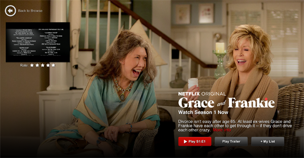 Netflix has ads now, as if we needed to be convinced to watch more Netflix. Image 1.