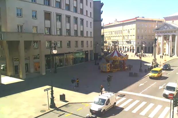 City patterns: CCTV. Image 3.