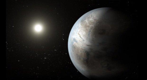 Image via NASA. Image 1.