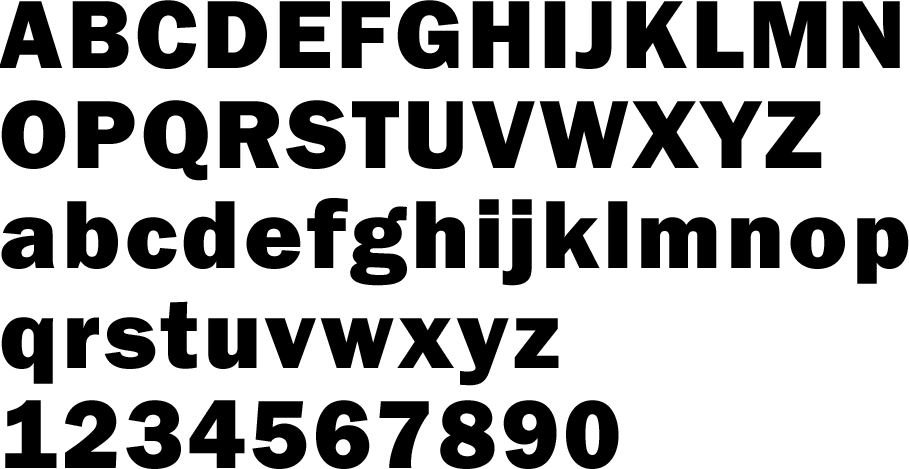 Design guide to H&F. Image 13.