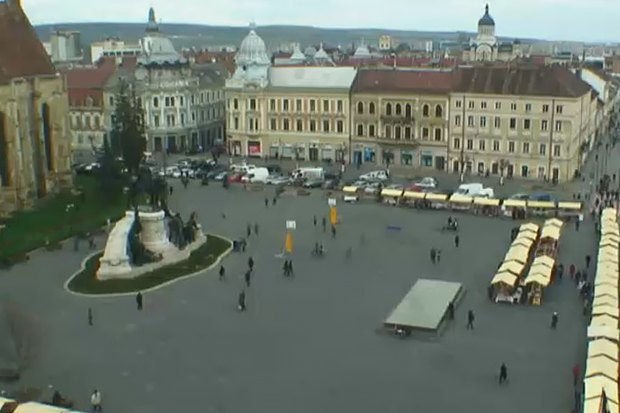 City patterns: CCTV. Image 8.