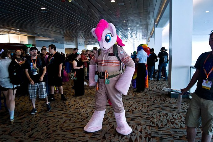 Ponying up radical inclusion at BronyCon. Image 3.