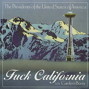 All you can hate about California: a playlist inspired by San Andreas. Image 11.