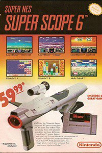I played every game by the worst video game company ever. Image 9.