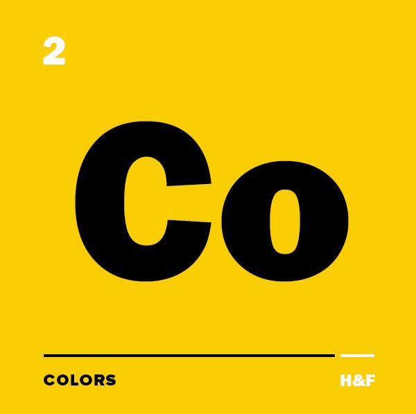 Design guide to H&F. Image 4.