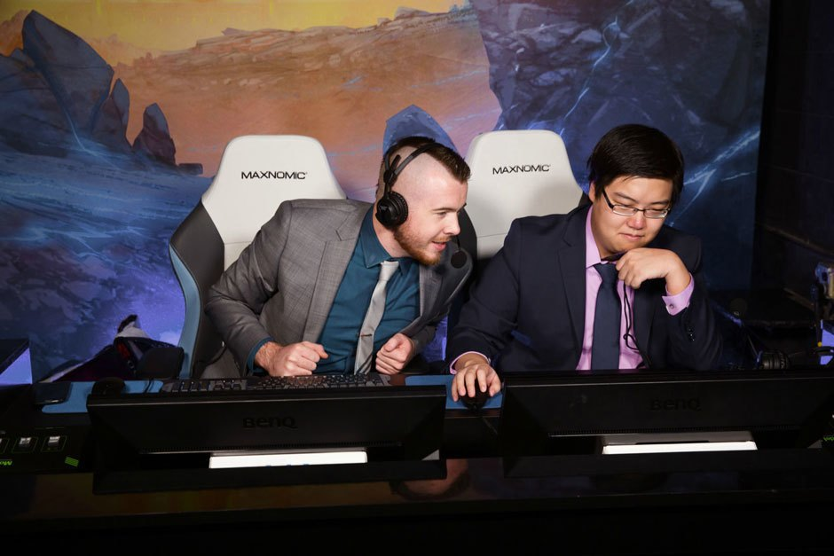 How eSports are saving the PC industry. Image 5.