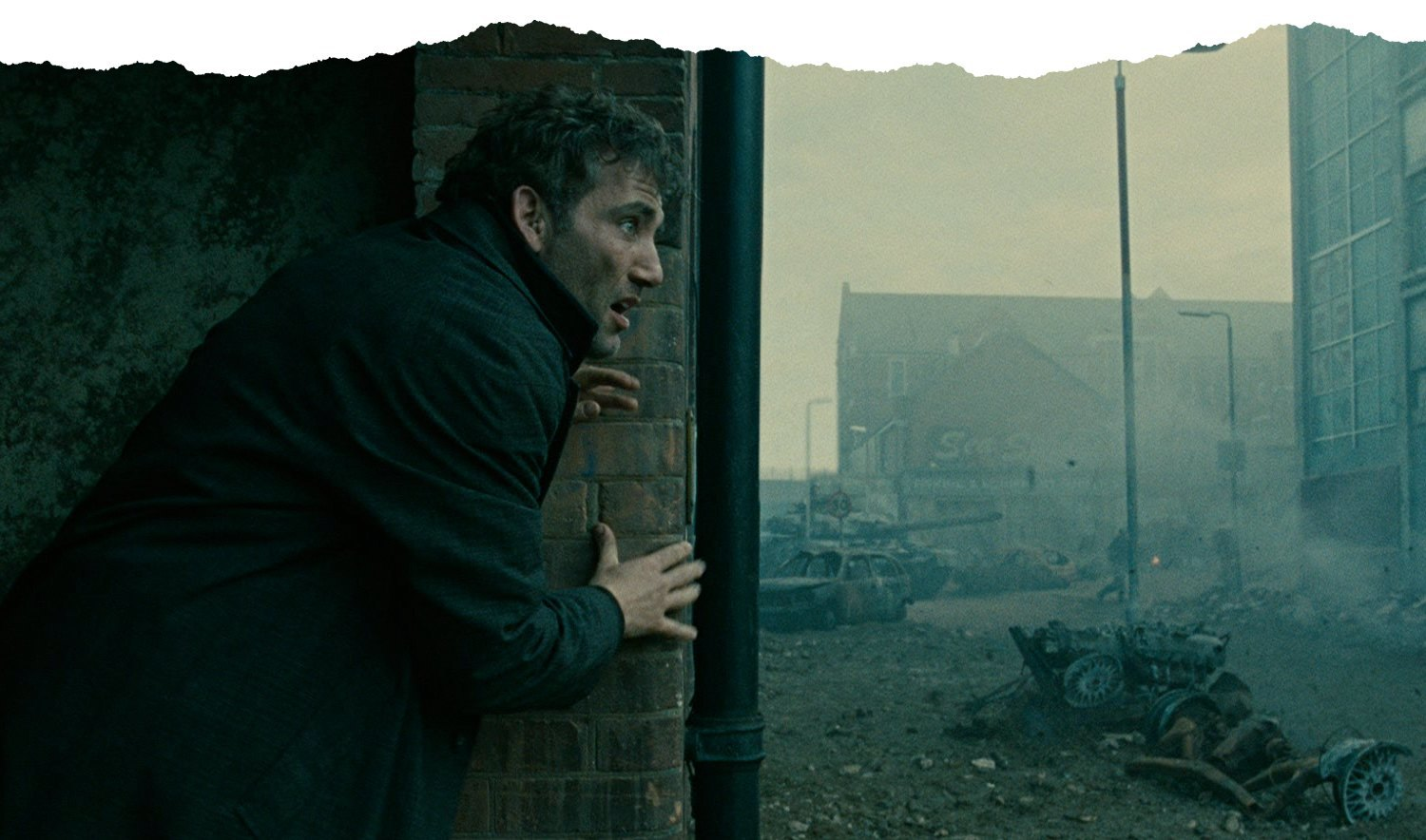 From zombies to Mad Max: the real fears behind apocalyptic movies. Image 16.