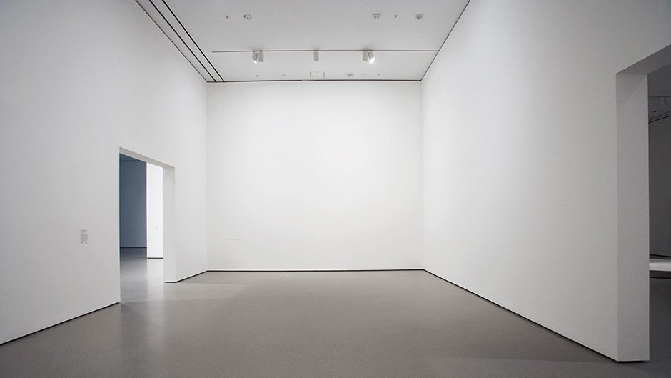 Why are art galleries white cubes?. Image 4.