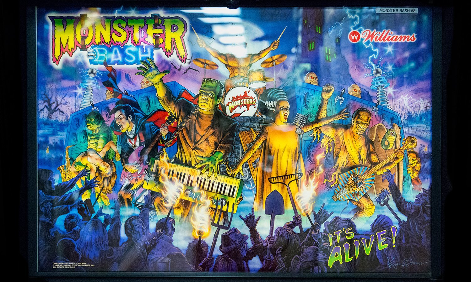 The ultimate guide to pinball. Image 8.