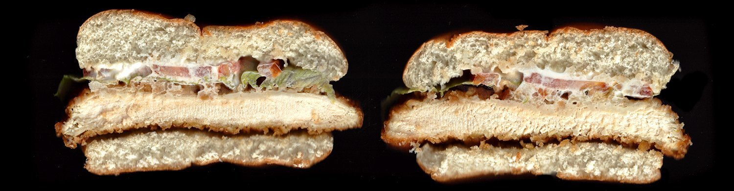 Can you copyright a sandwich? . Image 1.