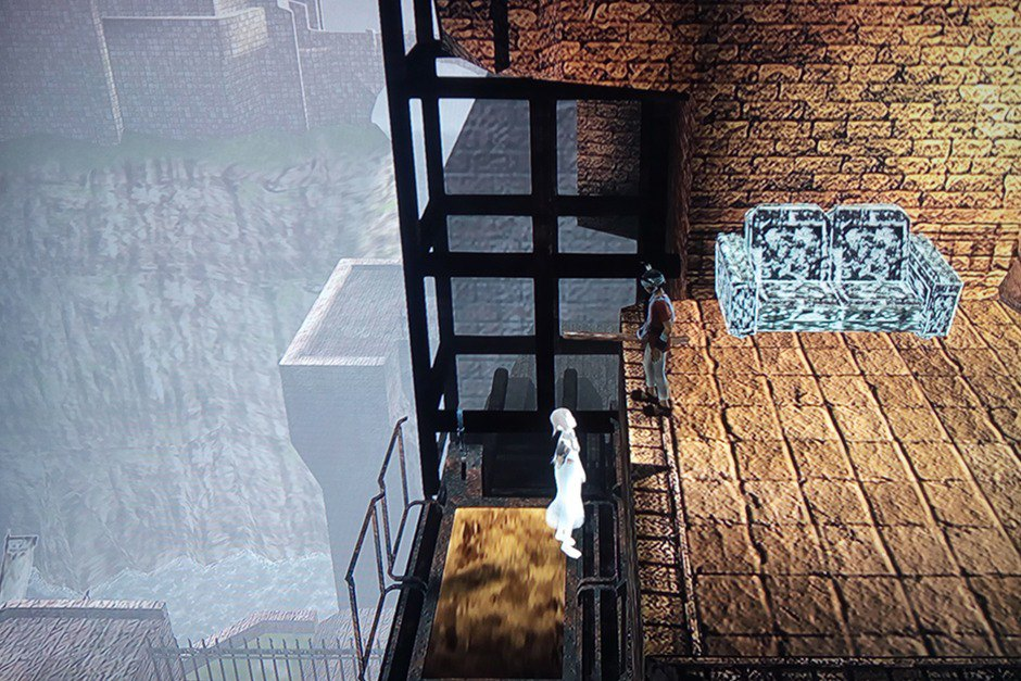 The underappreciated art of furniture in video games. Image 4.