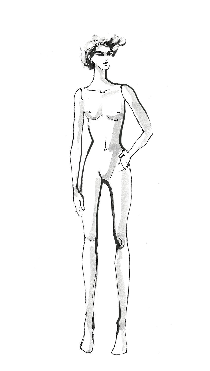 The complete history of mannequins: Garbos, Twiggies, Barbies and beyond. Image 31.